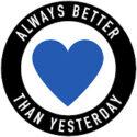 Always better Than Yesterday